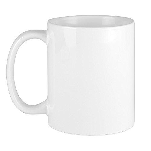 CafePress M1 Garand Enbloc Clip Mug Unique Coffee Mug, Coffee Cup