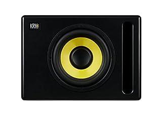 "KRK S10.4 S10 Generation 4 10"" 160 Watt Powered Studio Subwoofer (B0939QW7DL) | Amazon price tracker / tracking, Amazon price history charts, Amazon price watches, Amazon price drop alerts"