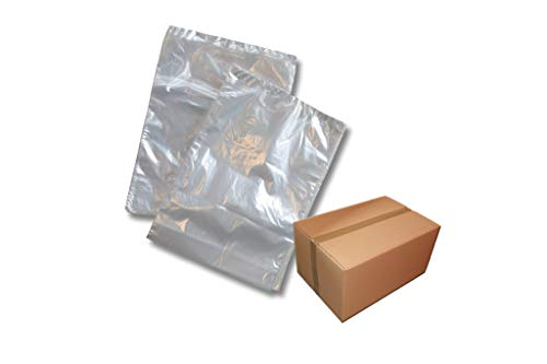 1 doos = 1000 stuks. 250x350 mm 50μ PE-zak platte zak folie zak doorzichtige zak plastic zak plastic zak doorzichtige zakken vrieszakken transparant voedsel veilig