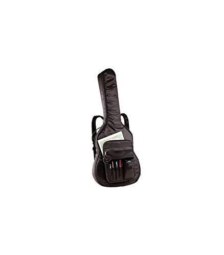 Ortola 0454-001 - Funda timple canario mochila, color negro
