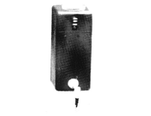 Nippel-Trinkflasche 0,5 L mit Klappdeckel