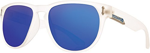Dragon Alliance Sonnenbrille Ion Marquis Matt Clear Blue
