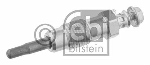 Neuf Febi Bilstein kit 4 x Bougie de préchauffage de voiture authentique OE Qualité Service supplémentaire 15962 Boîte G