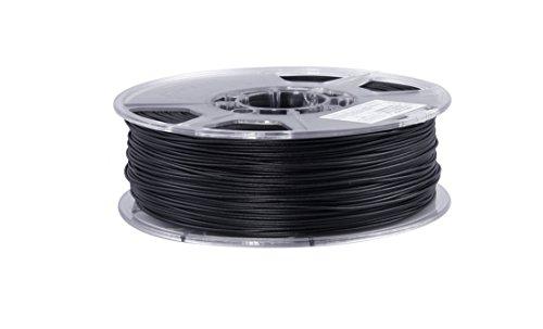 esun 3d filamento – petg, 1 kg, 1,75/3.00 mm a elegir, tempe de impresión. de impresión 230 – 250 ºC, para impresoras 3D como MakerBot RepRap MakerGear Ultimaker Mendel Huxlep UP Thing-o-matic, universal
