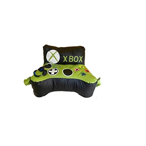 Sillon Puff Lovers Control Xbox Envio Gratis El Precio Mas Bajo La Mejor Calidad