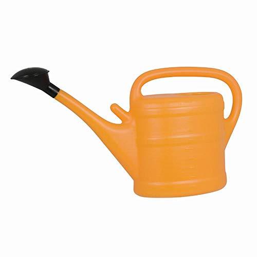 Lippert 70201032 Kunst.-Gießkanne 10 l orange