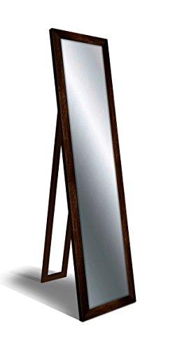 Lupia Specchio da Terra Floor Mirror 40X160 cm Boston Shabby Coffee