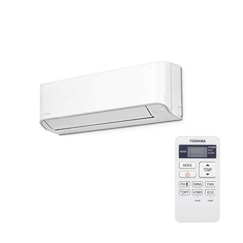 Climatizzatore Condizionatore Toshiba Inverter serie SEIYA 10000 Btu RAS-B10J2KVG-E R-32 Wi-Fi Optional…