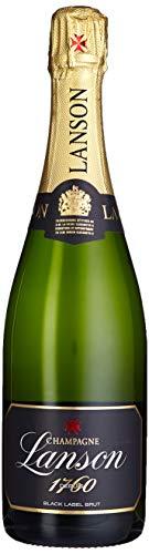 Lanson Black Lable Brut Champagne in Geschenkhülle (1 x 0.75 l) - 2