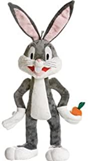 bugs bunny plush doll