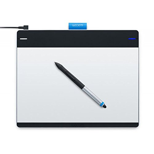 Wacom Intuos Pen & Touch Medium CTH680