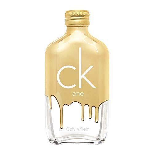 CALVIN KLEIN CK ONE GOLD Eau de Toilette 100ml