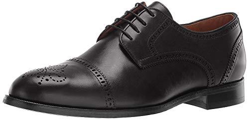 Marc Joseph New York Kensigton 2 Oxford Zapatos de Vestir con Cordones y Puntera de ala para Hombre
