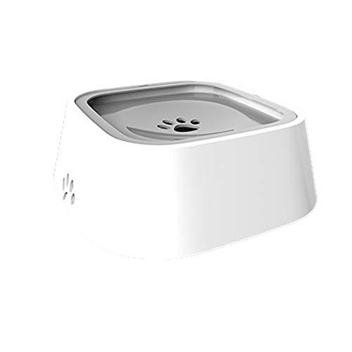 ZISITA automatische kat waterfontein elektrische waterfontein hond kat huisdier drinker kom huisdier blauw drinken fontein