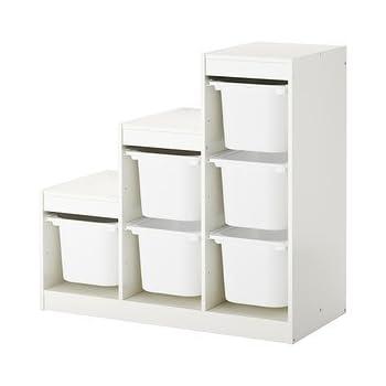 zigzag trading ltd ikea trofast storage combination black white