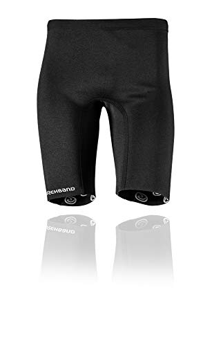 Rehband QD Thermal Shorts Thermoshort, Schwarz, L