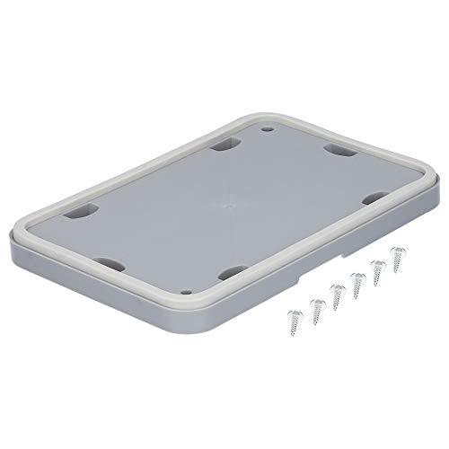 Wartungsklappe / Serviceklappe, passend für Trockner Bosch, wie Ersatzteile-Nummer 00646776/646776. Auch passend für Wärmepumpentrockner / Kondenstrockner Siemens