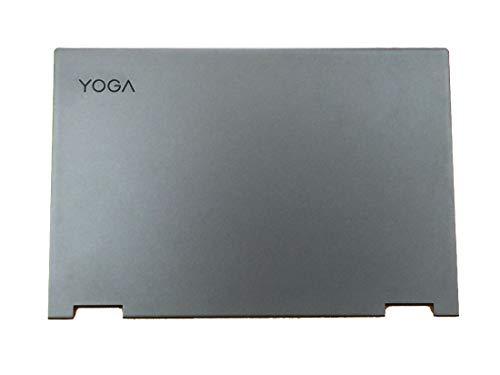 HuiHan 5CB0Q96419 Coque arrière de rechange pour Lenovo Yoga 730-15 730-15IKB 730-15IWL