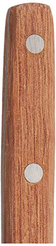 パール金属ステーキフォーク木柄スプラウトB-1720
