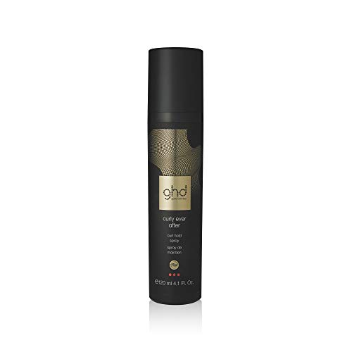 ghd -   curly ever after -