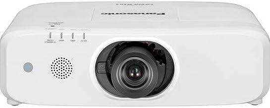 Panasonic PT-EX620U LCD Projector - 720p - HDTV - 4: 3, White