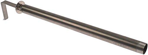 Silanos - Tubo de desbordamiento para lavavajillas LP109, LP124, LP67, LP84, LP109V, LP67V, longitud 470 mm, diámetro 35 mm
