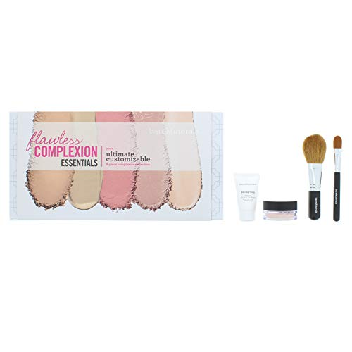bareMinerals Bare Minerals Flawless Teint Essentials Kit Core, 4-teilig