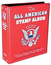 the all american stamp album