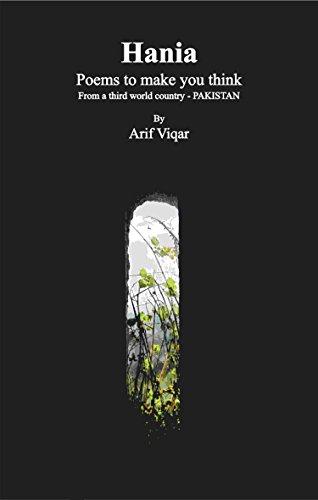 Hania (English Edition)