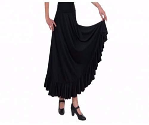 Faldas flamencas outlet
