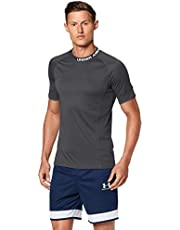 Under Armour Challenger III Training Top - Maglietta a Maniche Corte Uomo