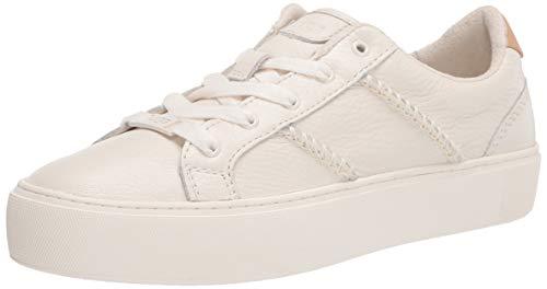 UGG Damen DINALE Sneaker, Coconut Milk Leather, 39 EU