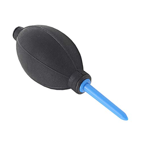 Guangcailun Pera de Goma Bomba de Aire del soplador del Polvo de Limpiador de Filtro de la Lente de la cámara Digital de Limpieza del Reloj Herramienta de reparación Gadgets