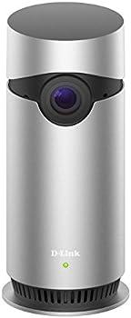 D-Link Indoor Home Security Camera Omna 180 Degree Cam