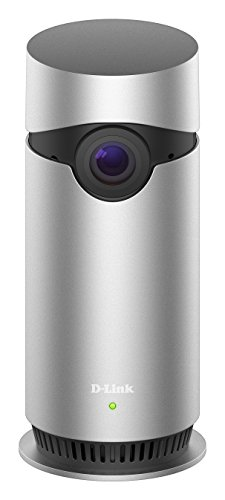 D-Link Indoor Home Security Camera Omna 180 Degree Cam, HD 1080P $49.99
