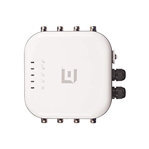 Extreme networks WS-AP3965i-ROW Access Point (800 Mbps, 54 Mbps), 2532 Mbps, 2,4-5 GHz, 2,4 GHz
