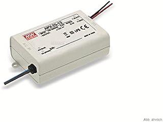 LED Fuente de alimentación 25W 12V 2,1A ; MeanWell, APV-25-12