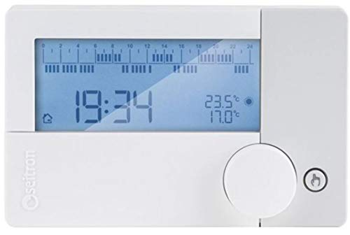 Seitron Freetime EVO Digitale Tages-Thermostat