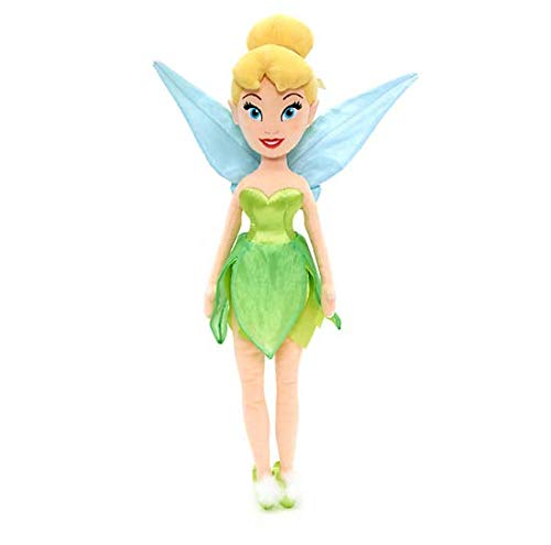 Disney Tinker Bell Plush Doll - 21in Tinkerbell Plush by Disney