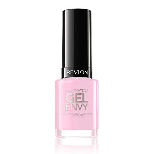 Revlon ColorStay Gel Envy Esmalte de Uñas de Larga Duración, 118 Lucky in Love - 11.7 ml