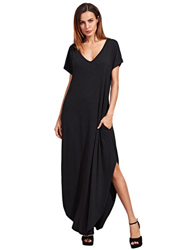 dresses with a split - 9
