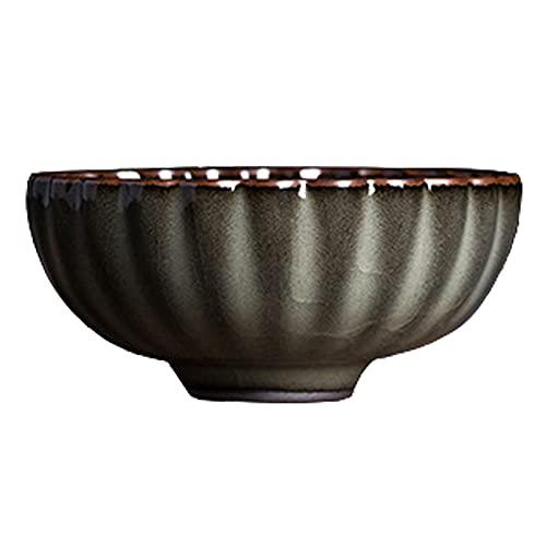 1 Piezas Juego de Tazas De Té De Cerámica De, Taza De Té Chino/japonés, Servicio De Té Chino Hecho A Mano Juego de Regalo Fácil de Limpiar y Mantener (Size : B)