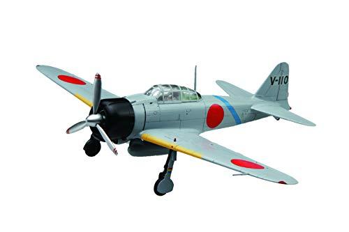 Fighter series No.01 Mitsubishi Mitsubishi A6M Zero Type 21 1/48 Japan (japan import)