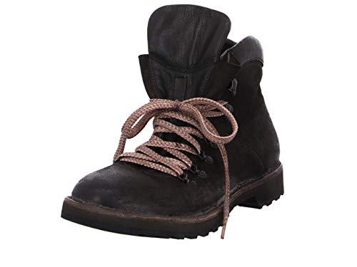 MOMA H Boots kalt braun - 42.5