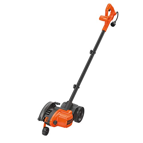 BLACK+DECKER Electric Landscape Edger and Trencher (LE760FF)