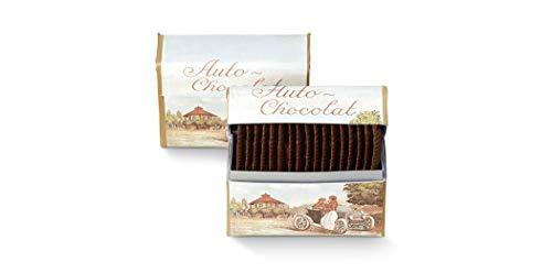 デメル DEMEL セレクション チョコレート ショコラ (Solid ChocolateMintソリッドチョコ ミント キャラクター チョコボール セット)