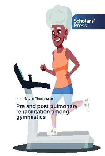 Pre and post pulmonary rehabilitation among gymnastics