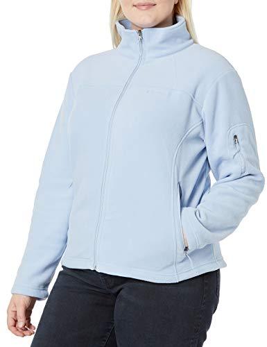 Columbia Women's Fast Trek II Full Zip Fleece...