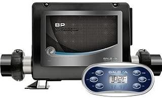 SPAGUTS Balboa BP501G1 Spa Controller Kit w/Topside TP600, WiFi Enabled, 54834