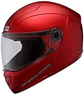 Studds Ninja EliteSuper Helmet C.Red(L)